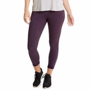SALE! Danskin Ladies' Active Tight with Pockets Interlock Legging VARIETY K51