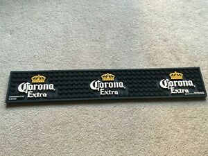 Corona Extra Beer Bar Runner New , Man Cave, Homebar