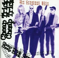 CHEAP TRICK - GREATEST HITS NEW CD