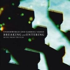 Underworld & Gabriel Yared - Breaking and Entering CD NEU