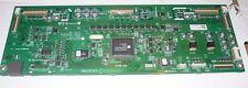 LG MU42PM11 PLASMA MONITOR CONTROL BOARD   6871QCH034A / 6870QCE014B