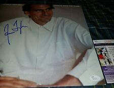 James Taylor Signed Thats Why im Here Vinyl Album Cover in Person. JSA CERTIFIED