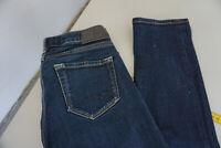 MAISON SCOTCH Jeans slim skinny super stretch Hose 27/34 W27 L34 darkblue TOP