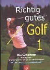 Richtig gutes Golf 1 | DVD