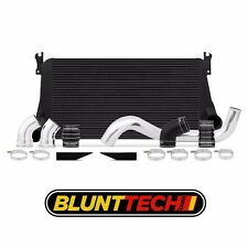 Mishimoto Intercooler KIT for 2006-2010 Chevrolet/GMC 6.6L Duramax BLACK