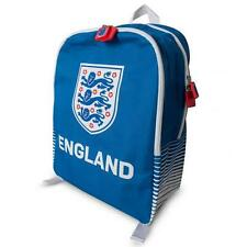 England FA Zaino Borsa Zaino Regalo EURO Prodotto con Licenza Ufficiale Calcio