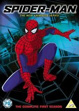 Spider-Man: The Animated Series - Complete Season 1 [DVD]