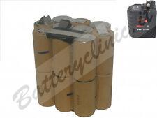 Batteria per trapano Bosch 2607335223 24V Ni-Cd 2000 mAh. kit AUTO INSTALLAZIONE