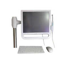 8 Mega Pixels Dental Intraoral Camera with 17-inch LCD HD Touch Screen YF1700P