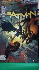 Batman n.2 New 52 - prima edizione - mensile - RW Lion SC84