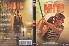 NH 10 (Hindi DVD) (2015) (English Subtitles) (Brand New Original DVD)