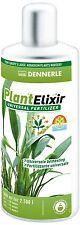 Dennerle plante Elixir elixier - 500ml engrais engrais aquarium pour 2500L