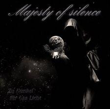 Majesty Of Silence - Zu Dunkel Für Das Licht [CD]