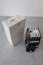Siemens Protective 3TH42-0LB4, Coil 24V Dc, Unused IN Original Packaging