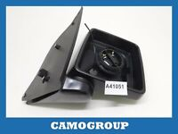 Right Rear View Melchioni OPEL Combo 2002 2011