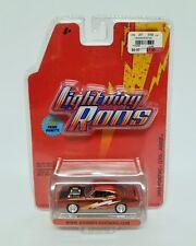JOHNNY LIGHTNING 1969 PONTIAC GTO JUDGE Lightning Rods Die-Cast Car MIP 2009