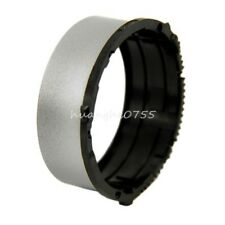 Silver Lens Tube Gear Ring Replacement for Nikon S3100 S4100 S4150 S2600 Repair