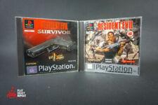Videojuegos Sony PlayStation 1 capcom