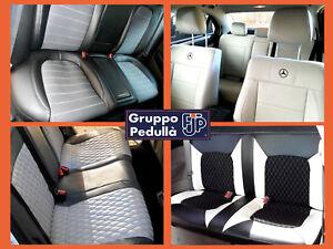 VW GOLF IV ('97-'07) - FODERE SU MISURA di Qualità in ECOPELLE - FJP
