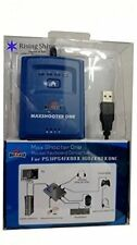 F/S Mayflash Max Shooter One Mouse Keyboard Converter Ps3 Ps4 Xbox360 Xbox