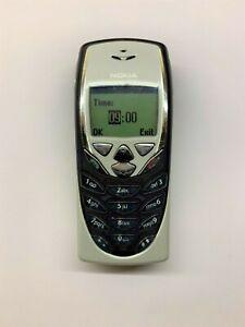 NOKIA 8310 VINTAGE MOBILE PHONE (Glacier)