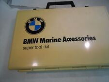 BMW Marine Super Tool Kit for Gas and Diesel BMW Marine Engines