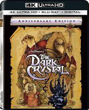 The Dark Crystal (4K Ultra HD)(UHD)(Atmos)
