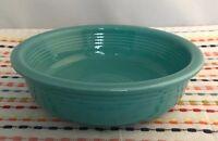 Fiestaware Turquoise Medium Bowl Fiesta Blue 19 oz Cereal Bowl