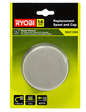Ryobi 18 / 36V Replacement Line Trimmer Spool And Cap RAC1204