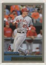 2019 Topps Transcendent Party Through The Years /83 Mike Trout #MT-2000