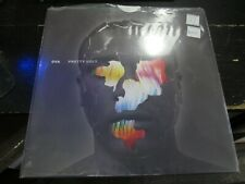 DVA Pretty Ugly 2xLP VINYL 2012 Record ALBUM Electronic HOUSE UK Garage BASS NEW