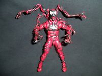 Marvel Legends Custom Carnage Action Figure 2018 New Free Shipping