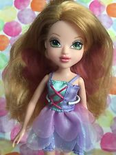 LOVELY MOXIE GIRLZ BRATZ HTF Fairy Bryten /original  Clothes Gorgeous!