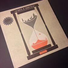 Arts & Crafts—New Indie Comp V/A—LP Vinyl Record—Bon Iver