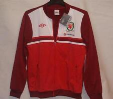 Umbro Wales Football Shirts (National Teams)