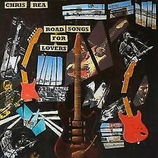 Road Songs for Lovers von Chris Rea (2017)