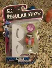 Jazwares Regular Show 80's Rigby w/ sunglasses action figure