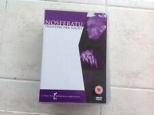 Nosferatu - Werner Herzog - New
