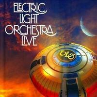 Electric Light Orchestra – Live Vinyl 2LP Let Them Eat Vinyl 2013 NEW/SEALED