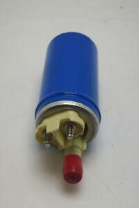 Pompa carburante elettrica 12 V a bassa pressione per applicazioni universali