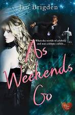 As Weekends Go-ExLibrary