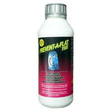 Prevent A Flat Tyre Bike Bicycle Puncture Repair Sealant 1 Litre - No more flat