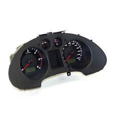 Seat Ibiza 6L Kombiinstrument Kombigerät Tacho 220km/h MFA Diesel 6L0920820J