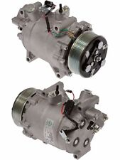 New AC A/C Compressor Kit Fits: 2012 - 2014 Honda Civic Si L4 2.4L COUPE Only
