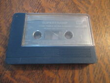 cassette audio SUPERTRAMP some things never change