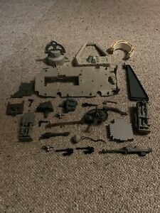 Vintage Star Wars Vehicle Parts And Accessories
