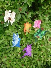 Embroidered Fairy Motif / Patch / Badge / Applique