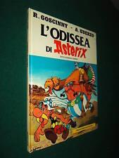 L'ODISSEA DI ASTERIX I EDIZIONE 1983