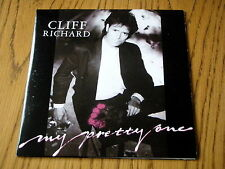 "CLIFF RICHARD - MY PRETTY ONE     7"" VINYL GATEFOLD PS"