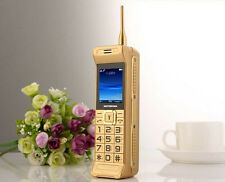 Classical Retro Mobile Cell Phone Long Time StandBy Quadband C3 Big Voice Music
